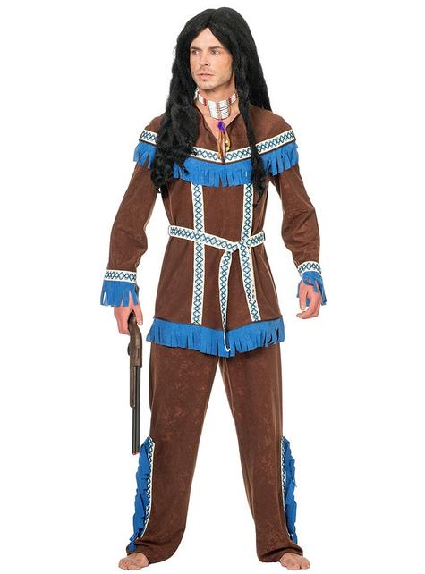 Beginner Indian costume for men