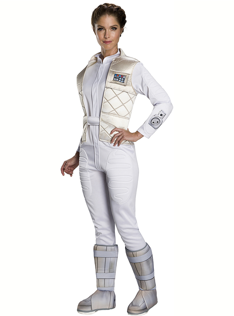 Princess Leia costume for women - Star Wars
