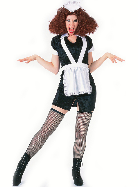 Kostým pro dospělé Magenta The Rocky Horror Picture Show
