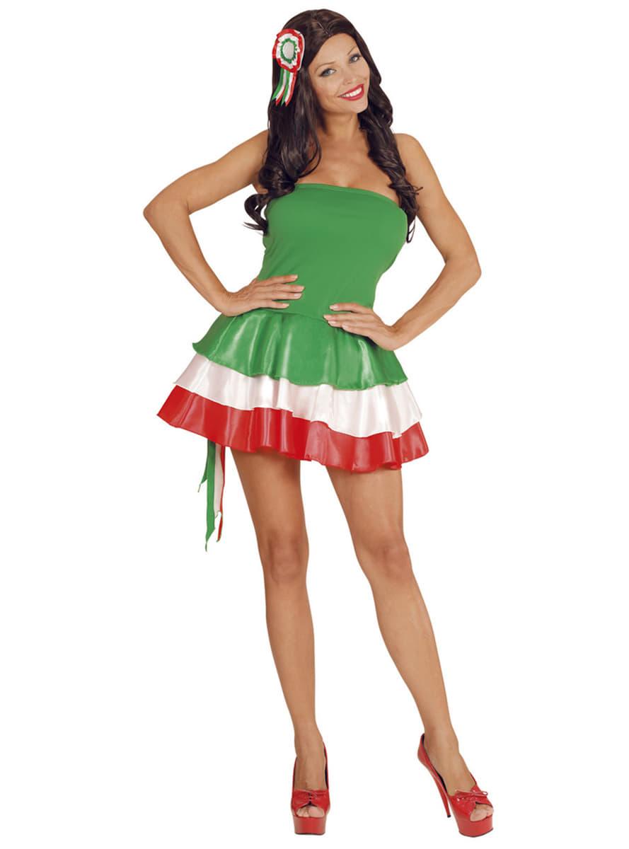 Damen kleider aus italien