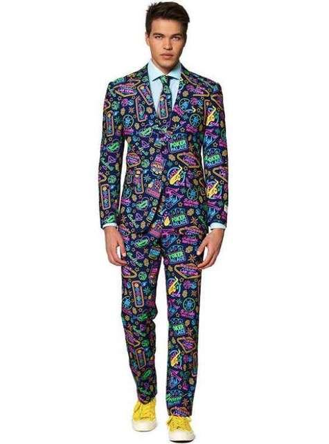 Opposuits Mr Vegas Suit