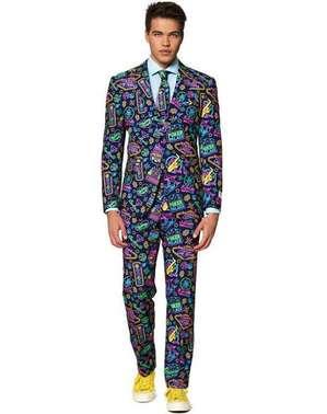 Opposuits Mr Vegas Kostym