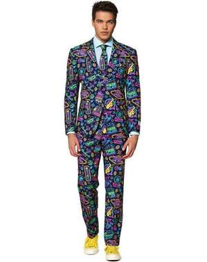 Mr Vegas Opposuit