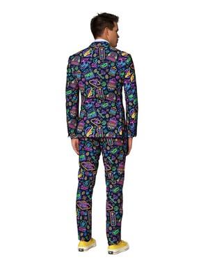 「ミスター・ベガス」スーツ - Opposuits