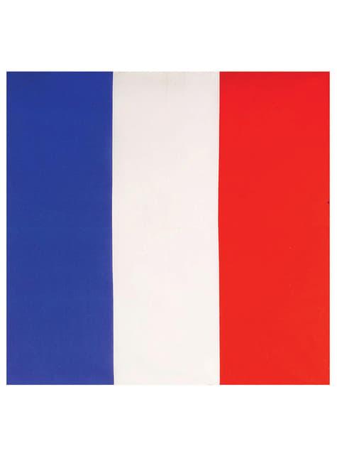 Bandana de Francia