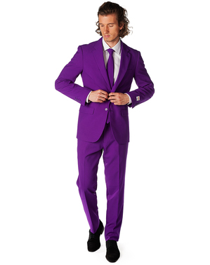 Garnitur Purple Prince Opposuit