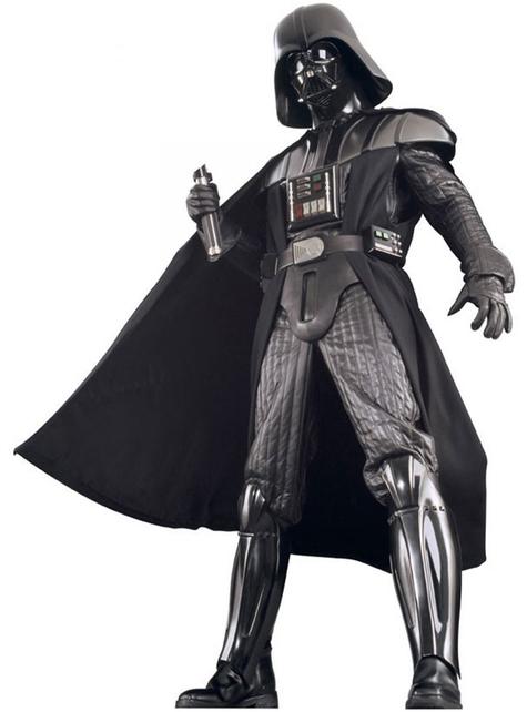 Fato de Darth Vader Supreme