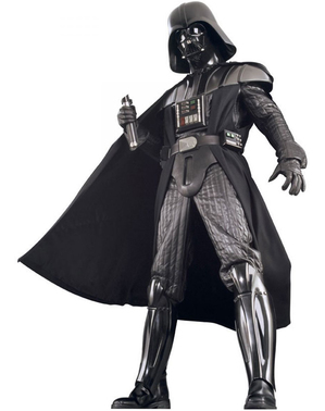 Déguisement de Dark Vador Supreme