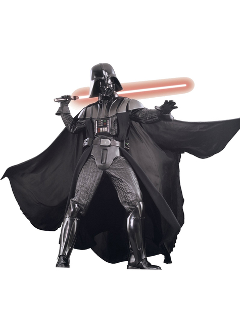 Vrhunski Darth Vader kostim za odrasle