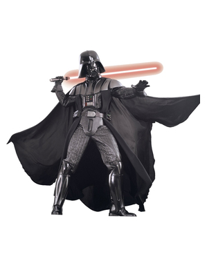 Costume Darth Fener Supreme