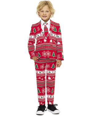 Julsagoland Opposuits Suit för barn