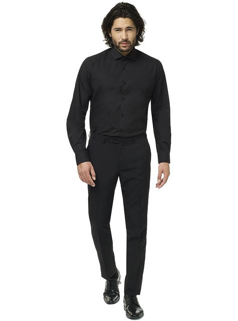Camisa preta
