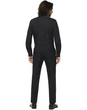 Camicia Nera uomo