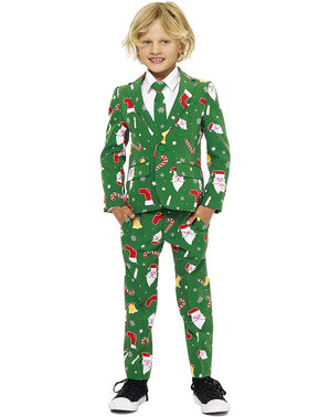 Opposuits Santaboss Dress til Gutter
