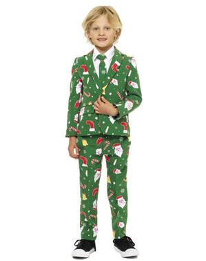 Opposuits Santaboss Kostym barn