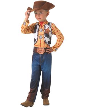 Woody Kostüm für Jungen - Toy Story