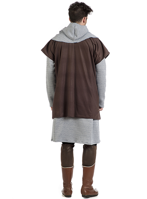 Medieval Gambeson costume for men