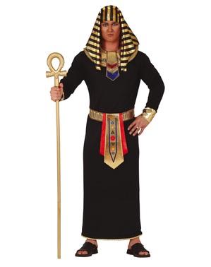 Egyptisk kostume til mænd