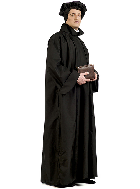 Déguisement Luther homme