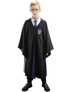 Luxusní župan pro děti (Oficiální sběratelská edice) Havraspár - Harry Potter