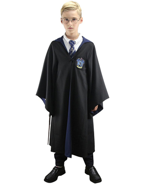 Tunica di Corvonero Delux per bambino(Replica officiale Collectors)- Harry Potter
