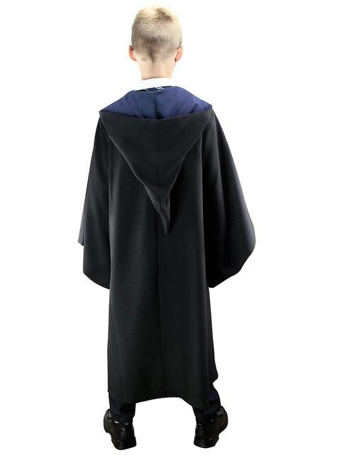Túnica de Ravenclaw Deluxe para niño (Réplica oficial Collectors) - Harry Potter