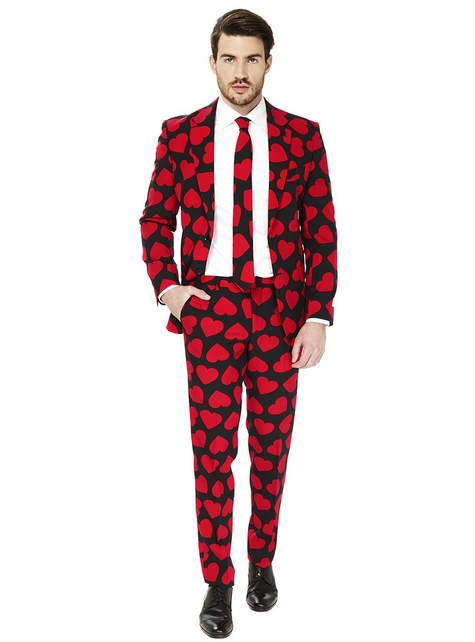 King of Hearts Opposuit