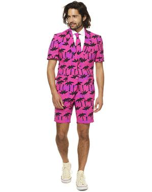 Kostym Tropicool Summer Edition Opposuit vuxen