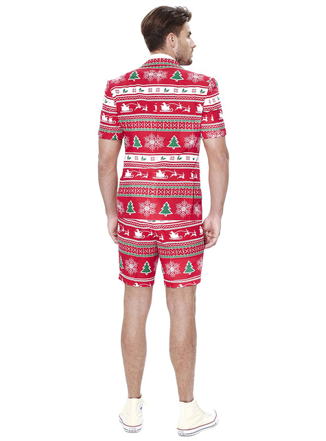 Winter Wonderland Summer Edition Opposuit