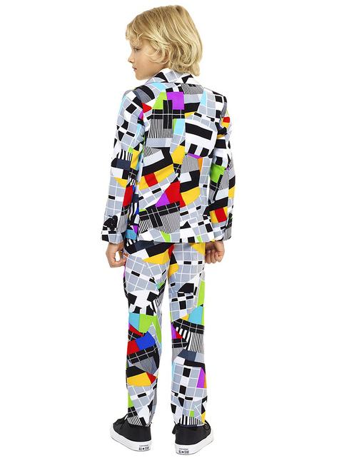 Chlapecký oblek Testival Opposuit