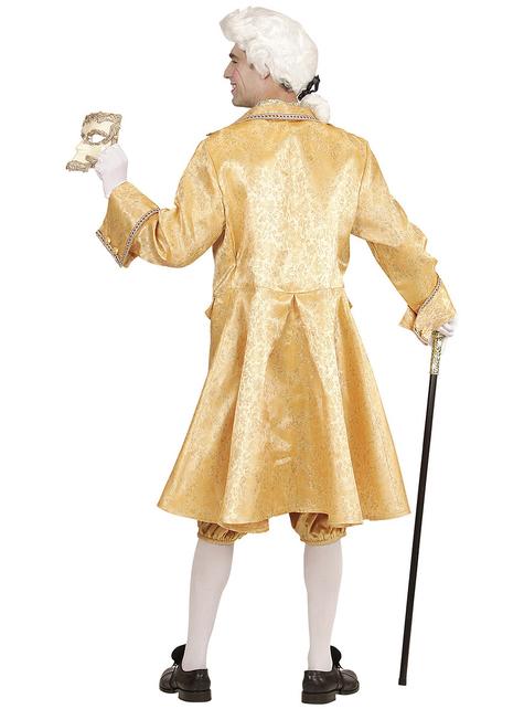 Venetian Gentleman Costume for Men