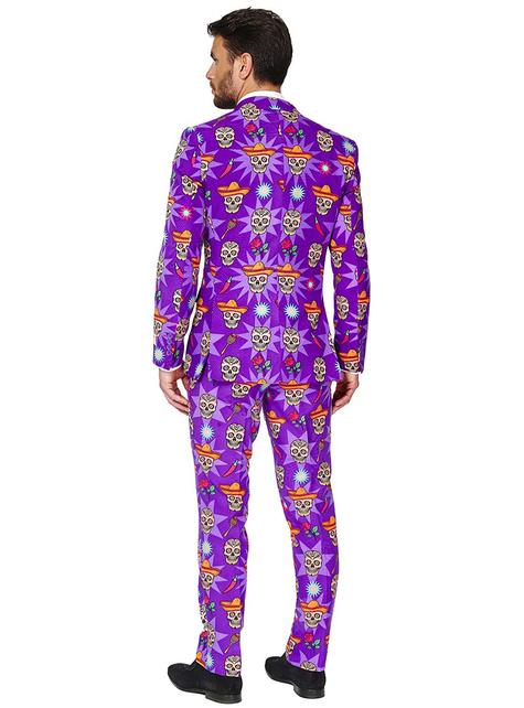 Originální oblek Opposuit El Muerto
