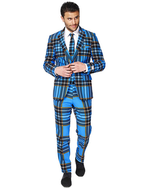 OppoSuit Braveheart Dress