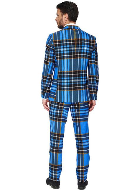 Κοστούμι Μπρέιβχαρτ - Opposuits