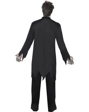 Kostým pro dospělé zombie kněz
