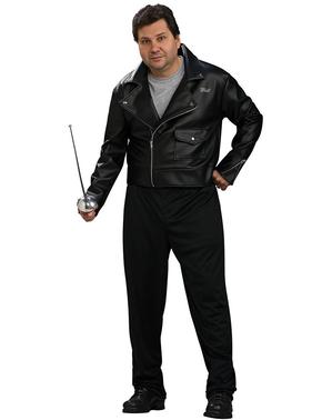 Kostým pro dospělé Mutt Indiana Jones deluxe