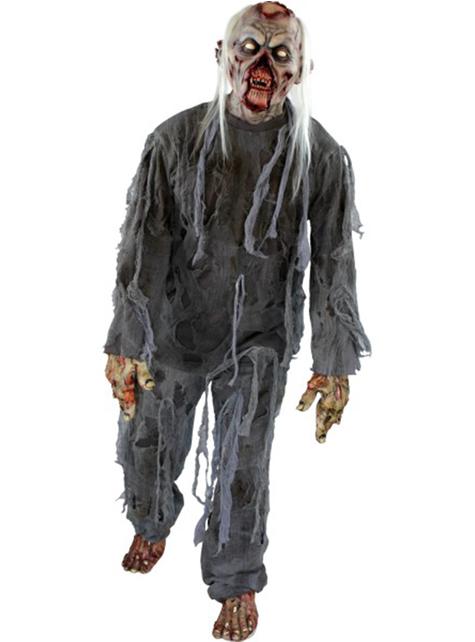 Rotten זומבי Mask