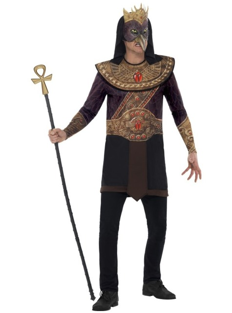 Disfraz de Dios Egipcio para hombre