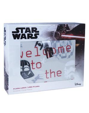 Darth Vader pyjamas til voksne - Star Wars