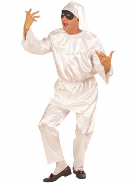 Kostium tancerz arlekin męski