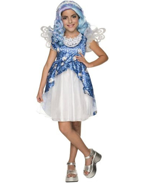 Farrah Goodfairy Ever After High Costume for girl
