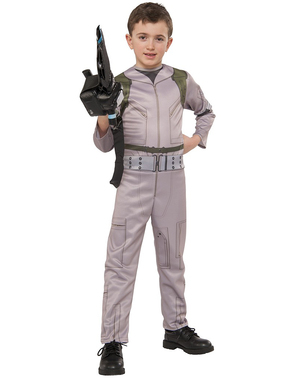 Kids's Ghostbusters Costume