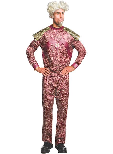 Disfraz de Mugatu Zoolander 2 para hombre