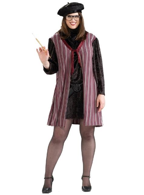 Costum de fată bohemă