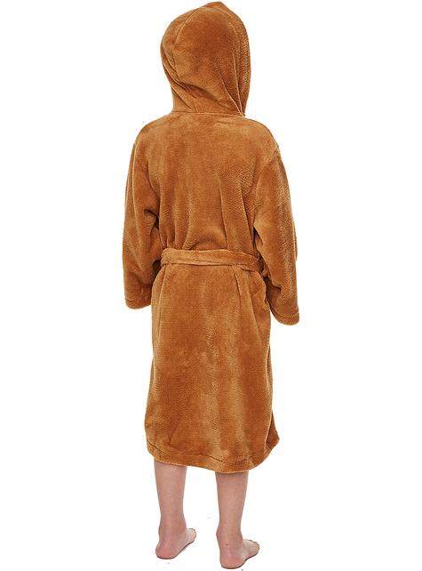 Jedi badjas voor jongens - Star Wars