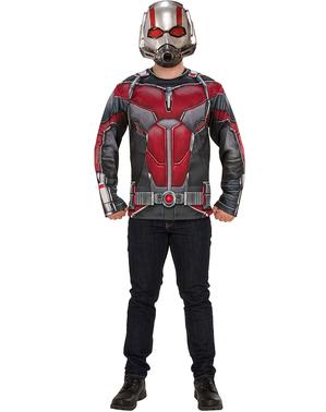 Ant Man kostume til mænd - Ant Man and the Wasp