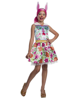 Bree Bunny kostyme til jenter - Enchantimals