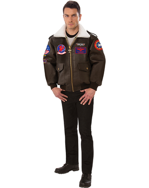 Top Gun jacket for men