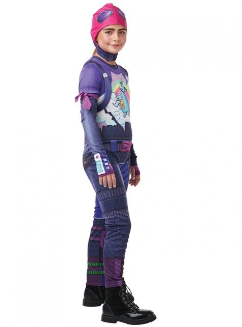 Disfraz de Fortnite Brite Bomber para adolescente