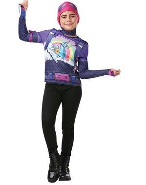 Tricou Fortnite Brite Knight pentru adolescenți